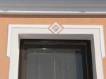 Domek nátěr fasády Rakousko 25