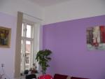 Malířské práce - Domov důchodců Božice 11