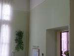 Malířské práce - Domov důchodců Božice 8