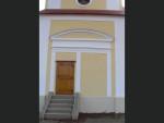 Malování fasády Litobratřice 6